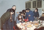 1981 Meine chin Familie