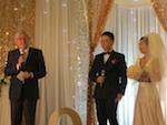 Hochzeit Lin