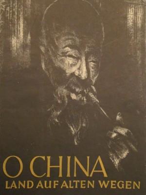 O China